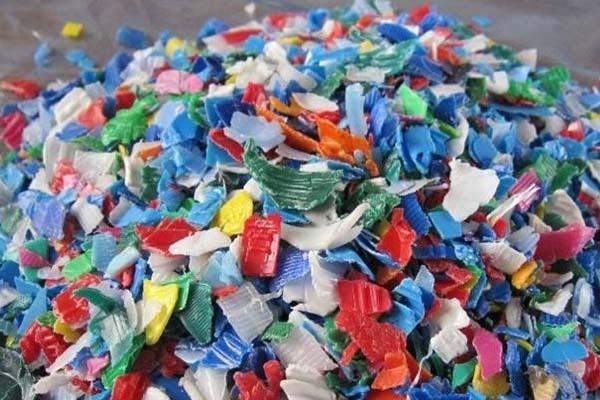洛阳废塑料回收