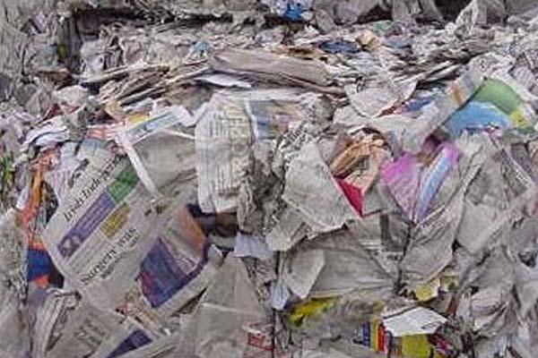 洛阳废纸回收