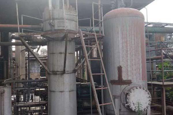 洛阳锅炉回收