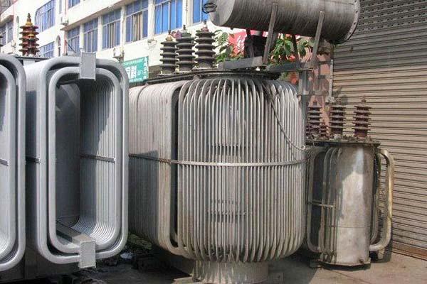 洛阳变压器回收