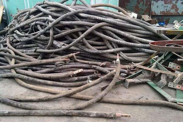 洛阳废旧电缆回收