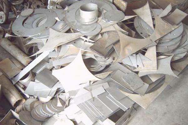 洛阳废铝回收