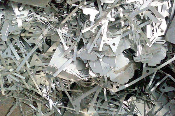 洛阳废钢回收