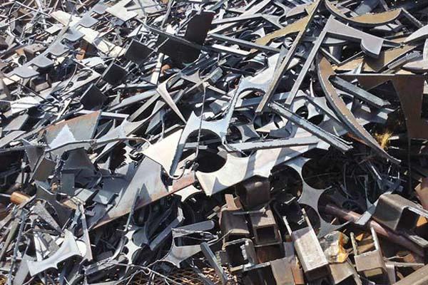 洛阳废铁回收